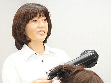 株式会社ハクブン HAIR SALON IWASAKI 樋口店の画像・写真