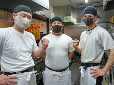 来来亭 東新田店の画像・写真