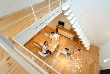 株式会社野坂建築設計 (FREE HOUSE)の画像・写真