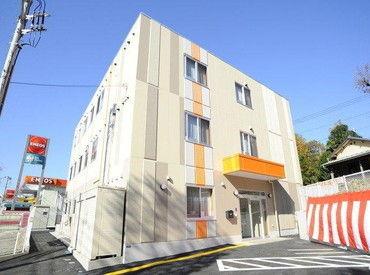 ヒューマンライフケア株式会社宮前の宿/sh004j05e03の画像・写真