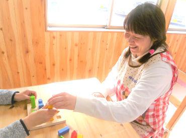 放課後等デイサービス・輝HIKARI志木の画像・写真