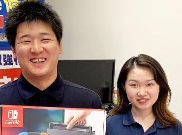 じゃんぱら 名古屋OSU301店の画像・写真
