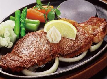 ステーキのあすかの画像・写真