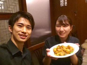 中華菜館 龍天楼の画像・写真