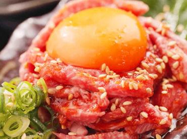 肉力JAPAN楽椿の画像・写真