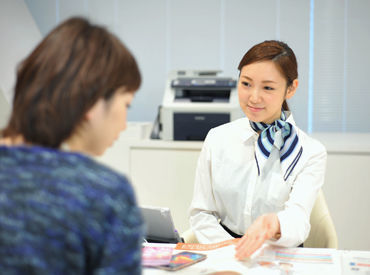 株式会社リクルートスタッフィング 【関西202101】/関西販売の画像・写真