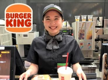 バーガーキング イオンタウン吉川美南店の画像・写真