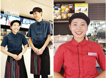 マクドナルド 四ケ町店の画像・写真