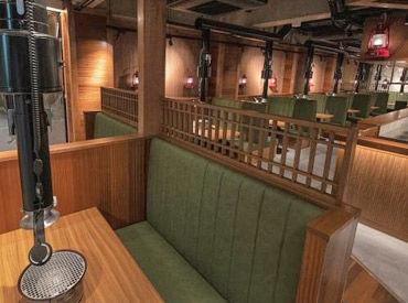 柳町焼肉カンテラの画像・写真