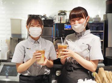 ドトールコーヒーショップ 日本橋2丁目西店(aac)の画像・写真