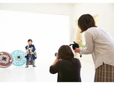 フォトスタジオCREA 福山店の画像・写真