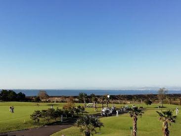 ウッドフレンズ名古屋港ゴルフ倶楽部の画像・写真