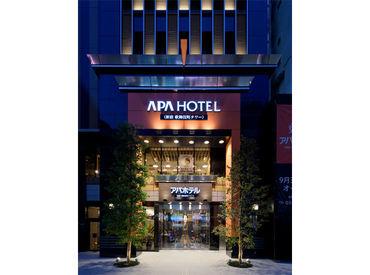 アパホテル(APA HOTEL)〈新宿 歌舞伎町タワー〉の画像・写真