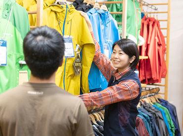 モンベル山口店の画像・写真
