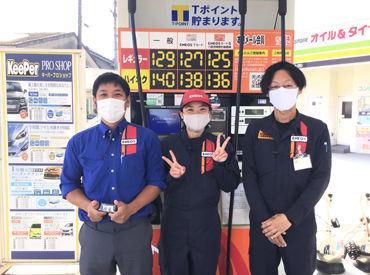 土居石油株式会社 ローズガーデン福山の画像・写真