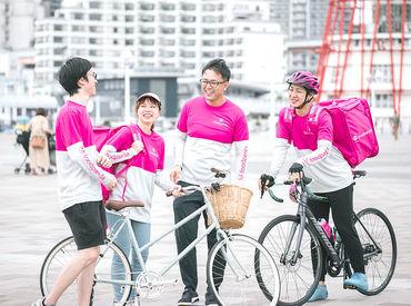 foodpanda ※浜松エリア (Delivery Hero Japan株式会社)の画像・写真