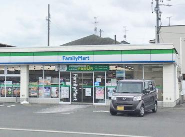 ファミリーマート静岡千代店の画像・写真