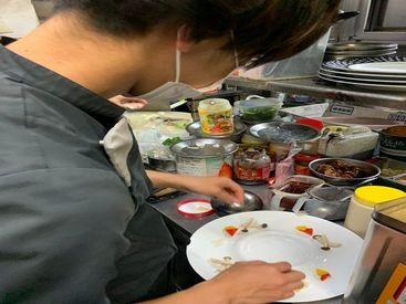 中国料理 九龍の画像・写真