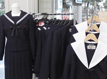 大矢洋服店の画像・写真