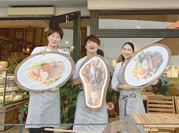 櫟 kunugi cafe 太田川店の画像・写真