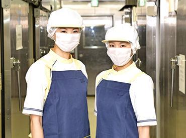 日清医療食品株式会社北関東支店の画像・写真