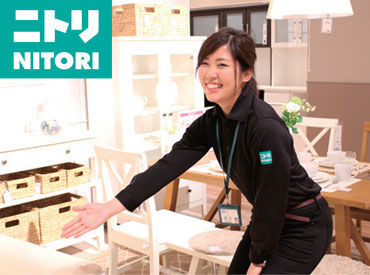 ニトリモール宮崎店の画像・写真
