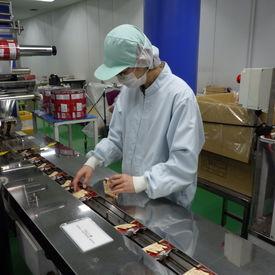 株式会社ドトールコーヒー 関西工場の画像・写真