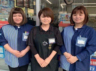 ローソン山田インター前店の画像・写真