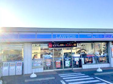 ローソン昭和常永店の画像・写真