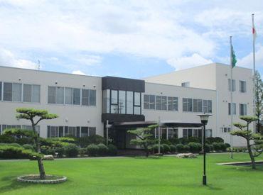 東罐興業株式会社 小牧工場の画像・写真