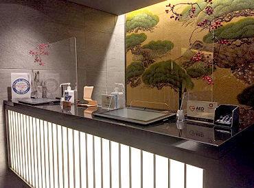 株式会社不二ビルサービス 大阪支店(勤務地:大阪府西区)の画像・写真