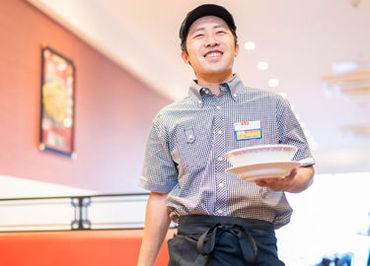 餃子の王将 伊賀上野店の画像・写真