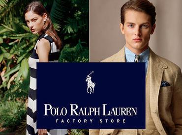 ラルフローレン株式会社の画像・写真