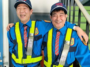 株式会社エース警備保障 (勤務地:神戸中央郵便局)の画像・写真