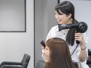 株式会社ハクブン HAIR SALON IWASAKI 氷見窪店の画像・写真