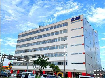 SCSKサービスウェア株式会社 沖縄センター/ok040008_urasoe ※2021年8月新オフィス設立の画像・写真