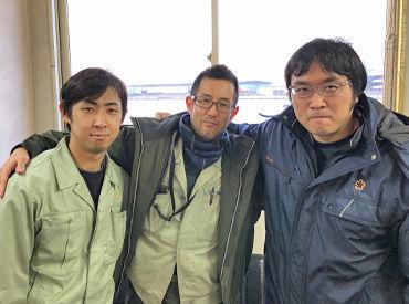 大阪港湾作業株式会社 堺支店の画像・写真