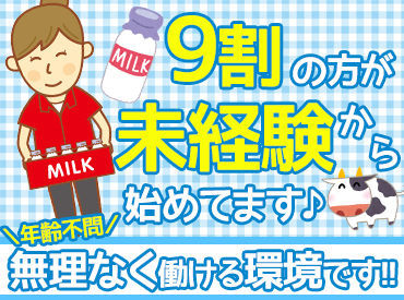 有限会社野村牛乳店の画像・写真