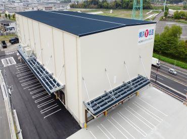 埼玉浦和ロジスティックセンター※2021年6月新OPEN!!の画像・写真
