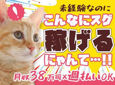 株式会社エムディー警備神戸 本店(勤務地:西宮エリア)の画像・写真