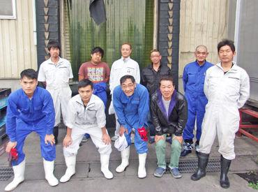 株式会社ヤマショウフーズ群馬工場の画像・写真