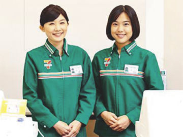 セブン-イレブン KOYO函館五稜郭病院店(勤務地︓9015)の画像・写真