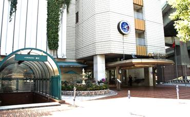 ホテル 横浜キャメロット ジャパンの画像・写真