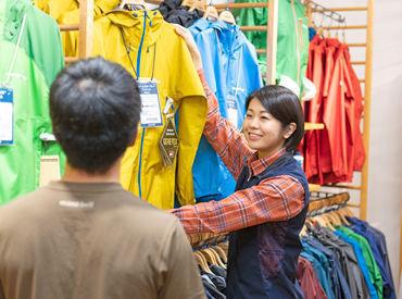 モンベル 横浜ベイサイド店の画像・写真
