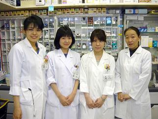 医療法人社団菫会 目黒病院の画像・写真