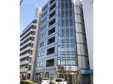 アース環境サービス株式会社 川越営業所の画像・写真