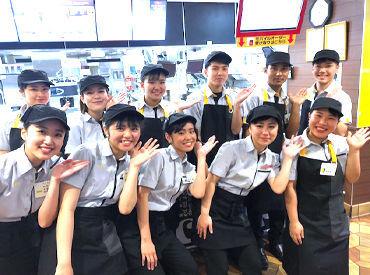 マクドナルド 安慶名店の画像・写真