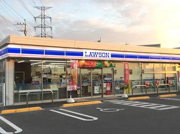 ローソン鹿児島西伊敷七丁目店の画像・写真