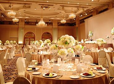 京浜サービス株式会社 (勤務先:新橋第一ホテル)の画像・写真