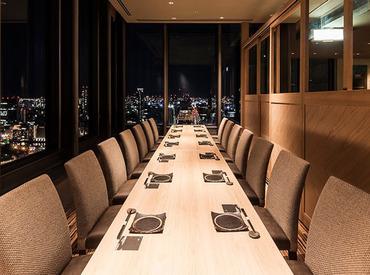 Dynamic Kitchen&Bar 燦-SUN-OBPツインタワー店[3386] の画像・写真